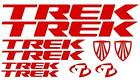 Trek Mountain Bike Decals
