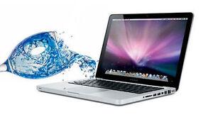Buying Water Damaged/Non-functional MacBooks