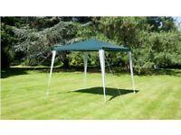 Garden Gazebo 3x3m Sturdy Steel Frame Waterproof Outdoor Garden Party Tent