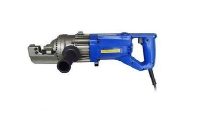5/8 PORTABLE HAND HELD ELECTRIC REBAR CUTTER #5 RC16B FREE SHIPPING!
