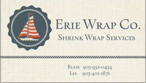 Marine Shrink Wrapping Services