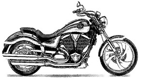 Motorcycle Insurance - Questions about rates or coverages?