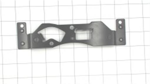 Genuine OEM Kohler BRACKET CONTROL part# 24 126 219-S