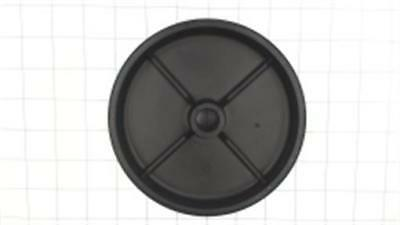 Genuine MTD WHEEL Part#  734-0974
