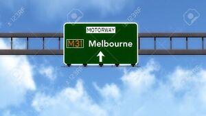 Sydney to Melbourne 3 sets available Parramatta Parramatta Area Preview