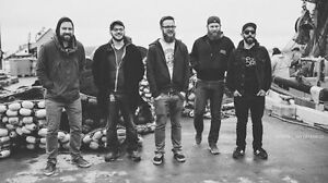 Protest the Hero premium tickets Wentworth Falls Blue Mountains Preview