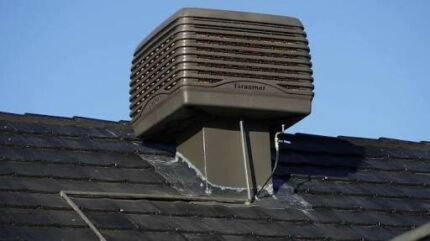 Heating & Cooling installations, fix ups, rough ins & servicing