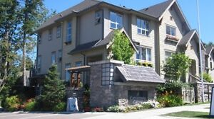 White Rock/South Surrey 4 Bdm Townhouse for Sale by Owner