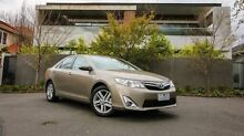Toyota Camry Hybrid ACV50 Series Auto Transmission/Gear Box Sunshine North Brimbank Area Preview