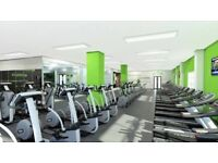 Hackney Gym Membership - 6 Months cheap!! Clissold Park, London Fields included!