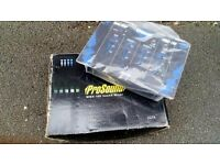 Pro-Sound MMX-100 sound mixer