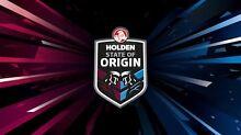 State of Origin || Brisbane City Brisbane North West Preview