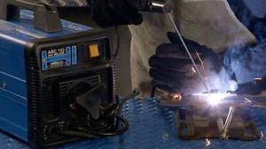 Welder hire North of the river Alexander Heights Wanneroo Area Preview
