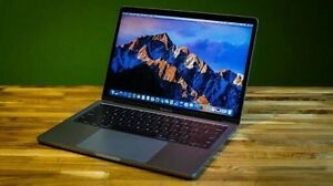 MACBOOK PRO 2016 SPACE GRAY LATEST IMMACULATE Chelsea Heights Kingston Area Preview