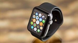 Apple Watch series 2 Cleveland Redland Area Preview