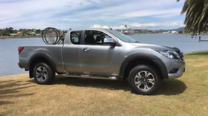 Wanted Mazda BT 50 Rim Secret Harbour Rockingham Area Preview