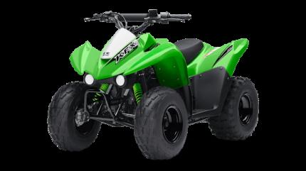 KFX90 Kawasaki Quad