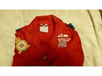 Childs Red Arrows flying suit