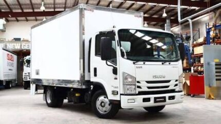 Mobile - Small/medium truck repairs and service