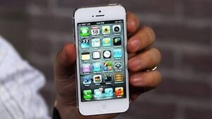 Apple Iphone5s 32GB Canning Vale Canning Area Preview