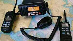 Want old uhf vhf hf radio antenna Perth Perth City Area Preview