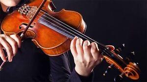 Violin teacher needed Sutherland Sutherland Sutherland Area Preview