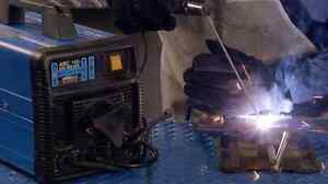 Welder hire north of the river Landsdale Wanneroo Area Preview