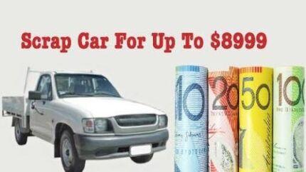 Quick Cash For Scrap Cars Harris Park Parramatta Area Preview