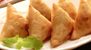 Home made fresh vegetarian samosas Tuart Hill Stirling Area Preview