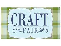 CRAFT FAIR Sunday 28th August 11-3