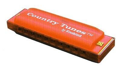 Country Tunes Mundharmonika