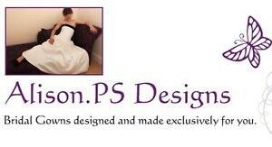 Alison.PS Designs - Wedding & Ball Gowns Warnbro Rockingham Area Preview