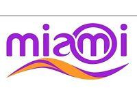 ADULTS YOGA/PILATE CLASSES for £6 PER LESSON @MIAMI HEALTH CLUB