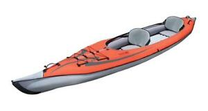 Advanced Elements - Advanced Frame Convertible Inflatable Kayak