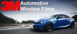 -- 3M WINDOW TINTING -- LIFETIME WARRANTY -- CALL TO BOOK!
