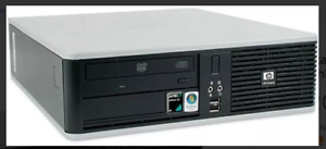 HP Compaq Business Desktop dc5850