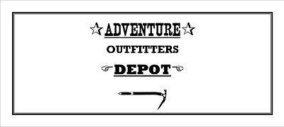 Adventure Outfitter Depot