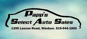 2010 MAZDA 5  LOADED  SUNROOF  3RD ROW SEATS  A MUST SEE Windsor Region Ontario image 4
