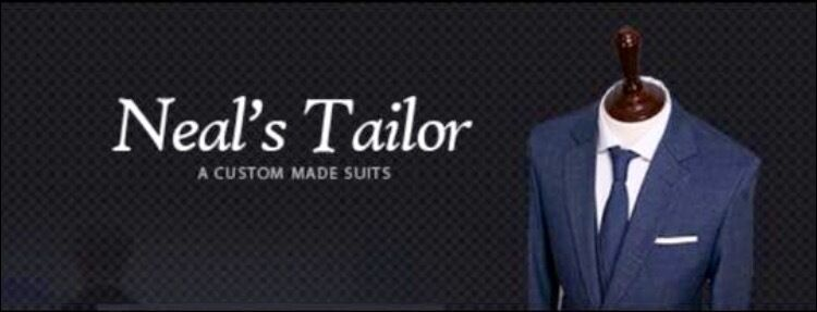 Neal's Tailor