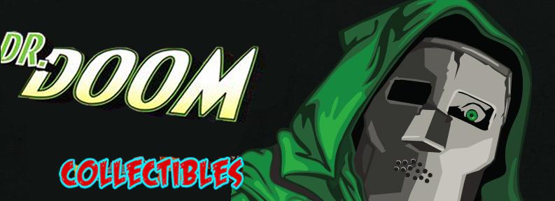 Doom Collectibles