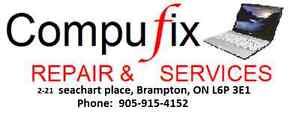 Computer Repair Services  *Hardware & Software* Mac & PC Repair