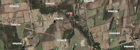 Farm Land for Rent Grey County