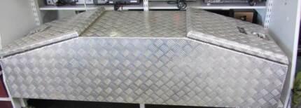 Diamond T Vehicle Tool Box Gunn Palmerston Area Preview