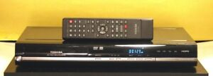 Toshiba DVD Burner, Recorder Model D-R7 With Remote. High End.