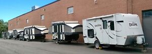 NEW 16~19 ft Travel Trailer Popup Camper Rental NOW BOOKING 2017