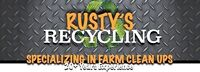 RUSTY'S RECYCLING