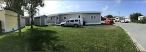 2 Bedroom Fully Furnished Mini Home 900$/month price neogioable