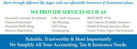 Small Business - Special Package-HST, TAX, Payroll, WSIB
