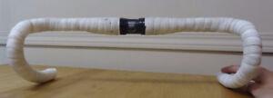 Giant road handlebar + tape - NEW PRICE $20