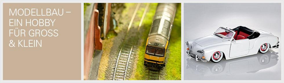 Modelleisenbahn Spur H0